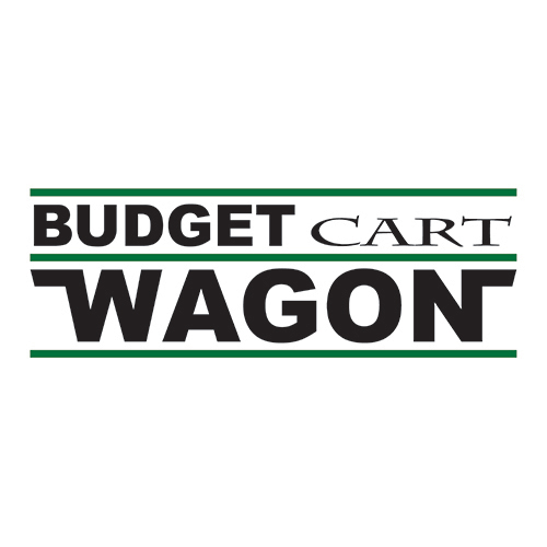 Budget Cart Wagon Wellmaster greenhouse and nursery products