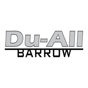 Du-All Barrow Wellmaster greenhouse and nursery products