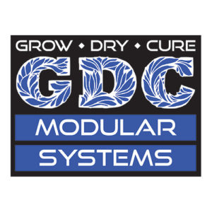 Wellmaster Grow Dry Cure GDC Modular Systems greenhouse and nursery products