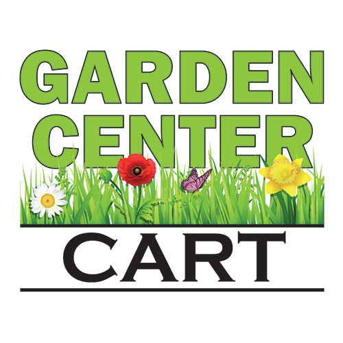 Wellmaster Garden Centre Cart greenhouse and nursery products