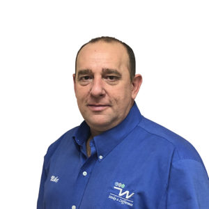 Mike Brindley Technical Sales Representative at Wellmaster