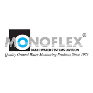 Monoflex Baker Water Systems Quality Monitoring carried by Wellmaster Well Water Environmental products