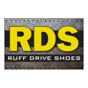RDS Ruff Drive Shoes carried by Wellmaster Well Water Environmental products