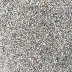 #0 Silica Sand
