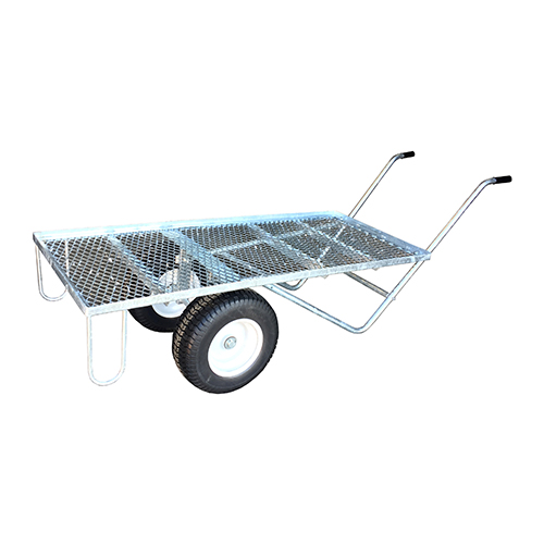 Du All Cart from front