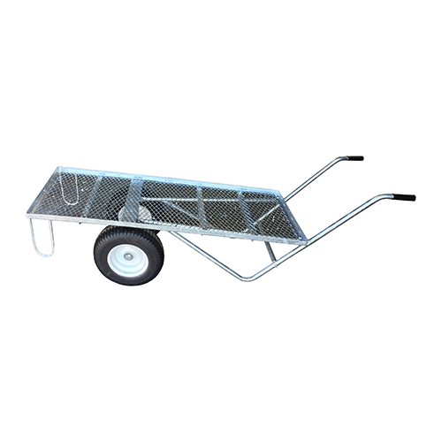 Du All Cart from side