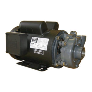 F&W Centrifugal Pump