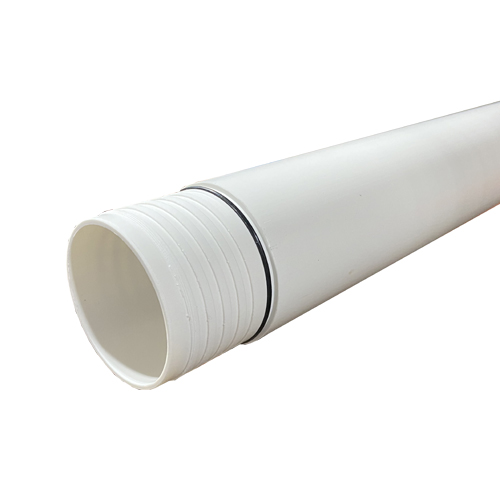 """2.00"""" x 10 Ft. Long, Schedule 40 PVC Pipe - Wellmaster"""